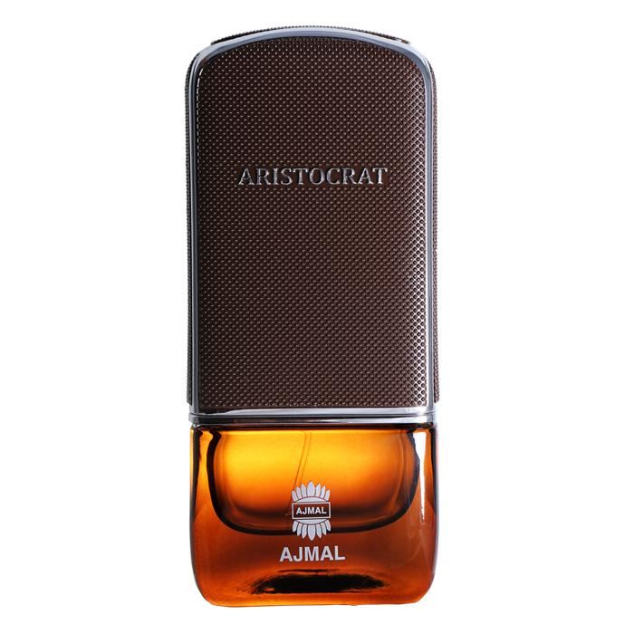 Ajmal Perfumes Aristocrat for him Eau De Parfum 75Ml Spray
