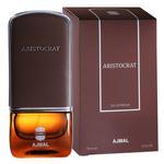 Ajmal Perfumes Aristocrat for him Eau De Parfum 75Ml Spray