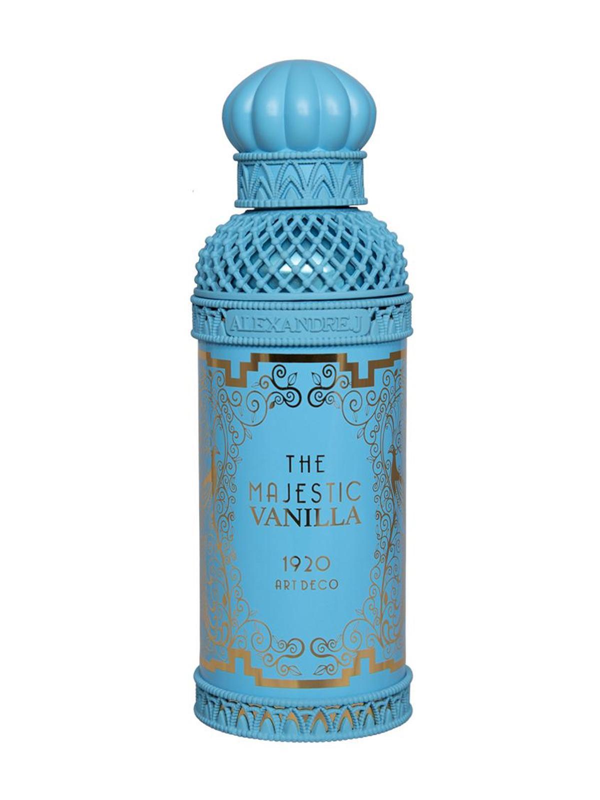 Alexandre.J TheThe Majestic Vanilla For Unisex Eau De Parfum 100ML