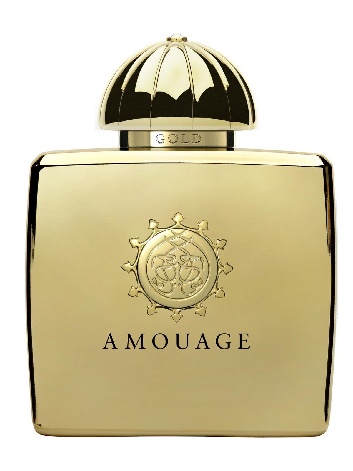 Amouage Gold For Women Eau De Parfum