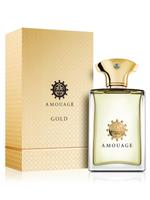 Amouage Gold For Men Eau De Parfum 100ML