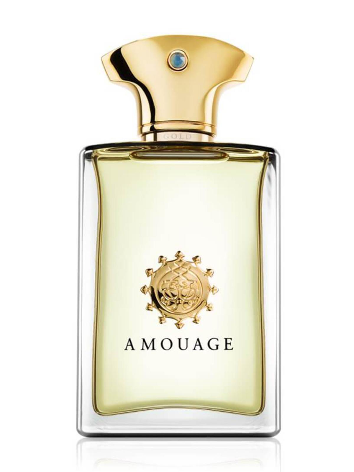 Amouage Gold For Men Eau De Parfum 100ML