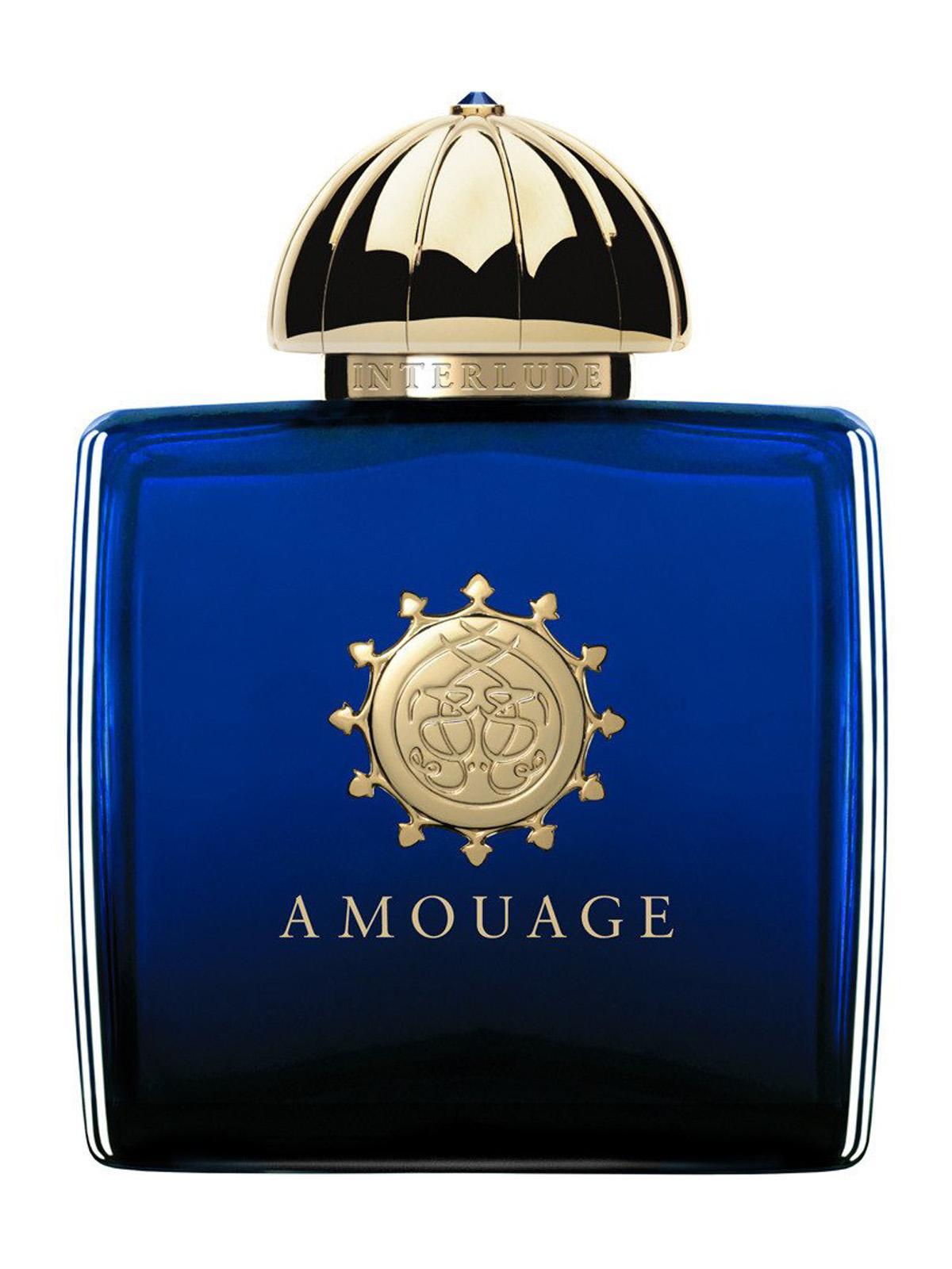 Amouage Interlude For Women Eau De Parfum