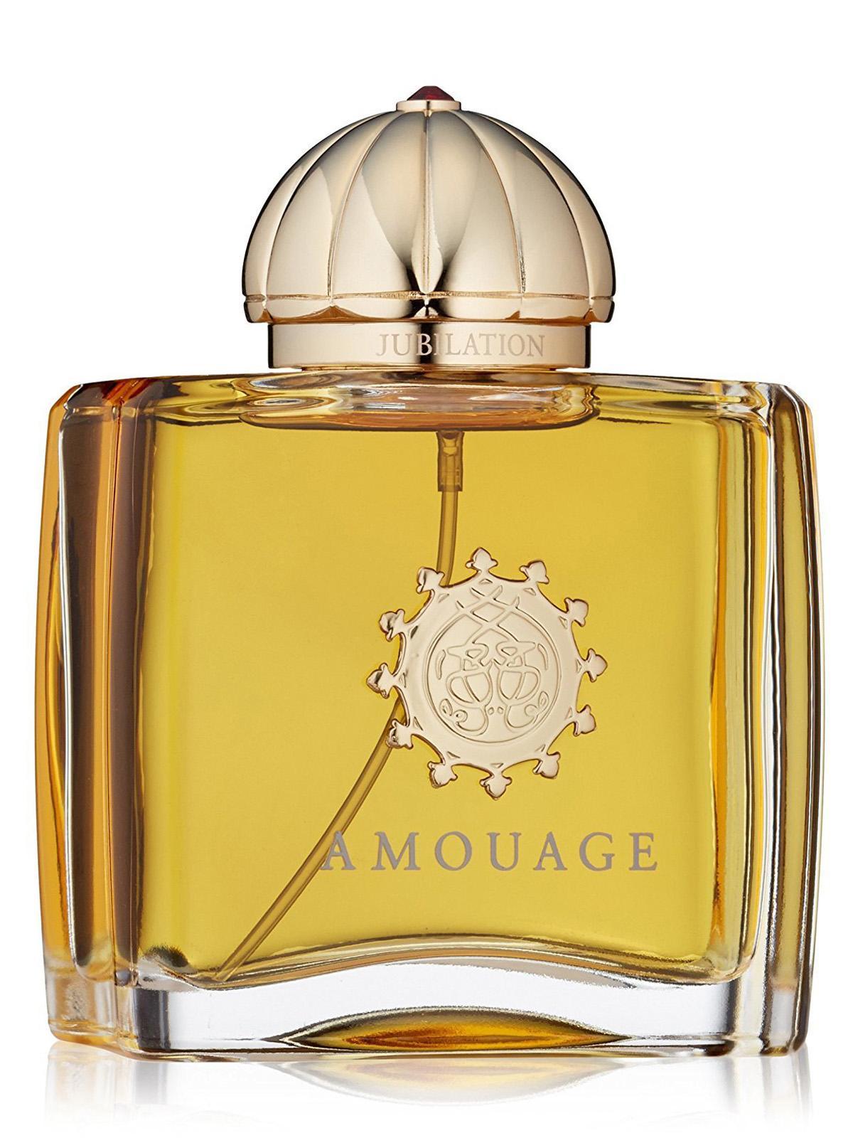 Amouage Jubilation 25 For Women Eau De Parfum 100ML