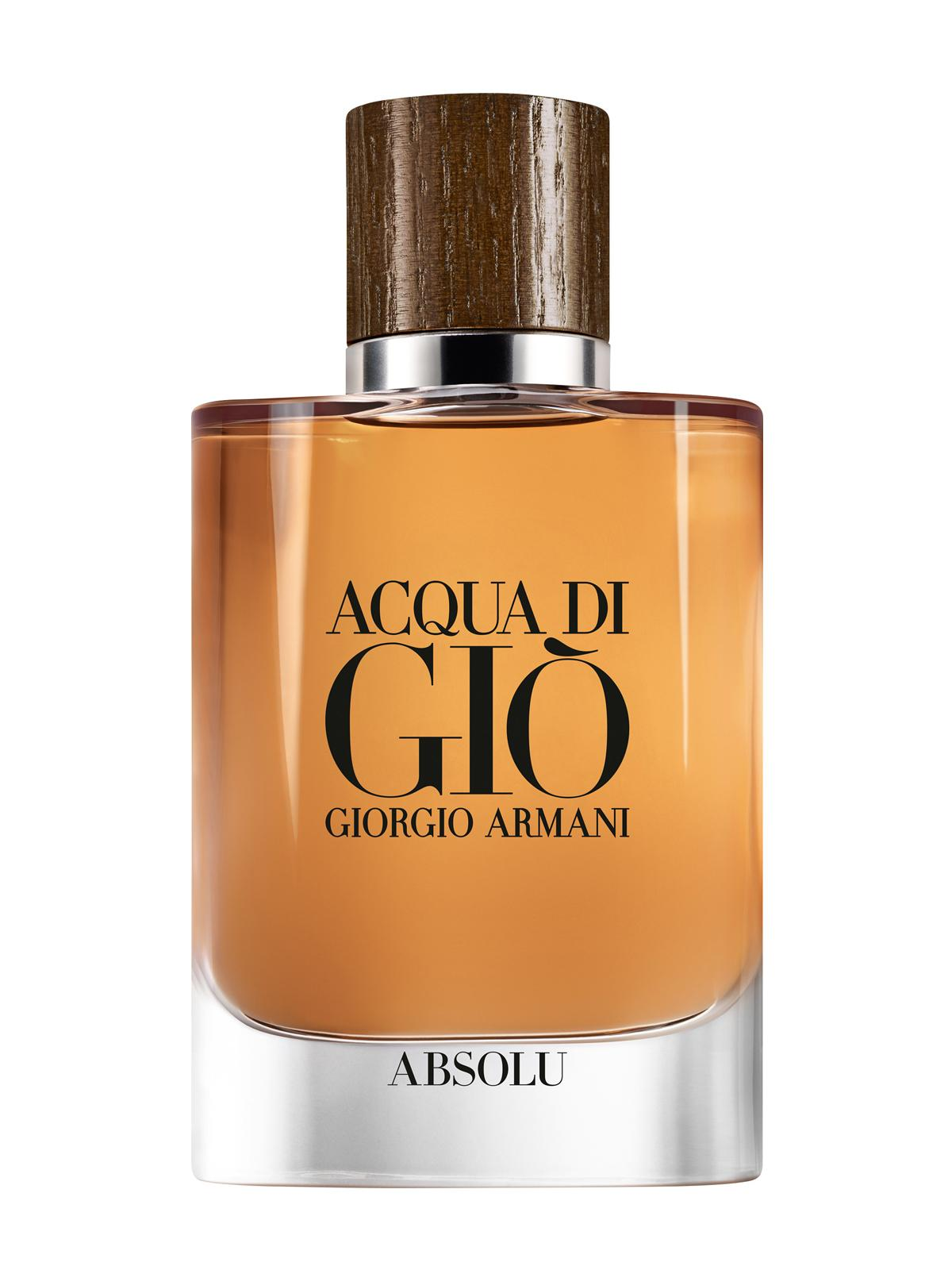 Armani Acqua Di Gio Absolu For Men Eau De Parfum