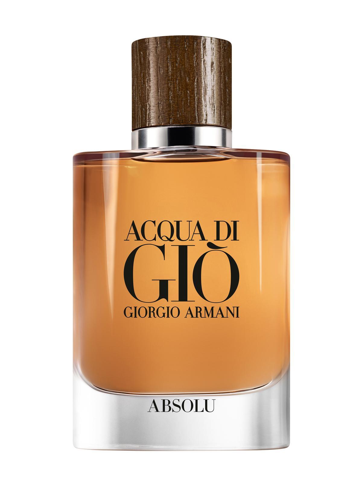 Armani Acqua Di Gio Absolu For Men Eau De Parfum 75ML