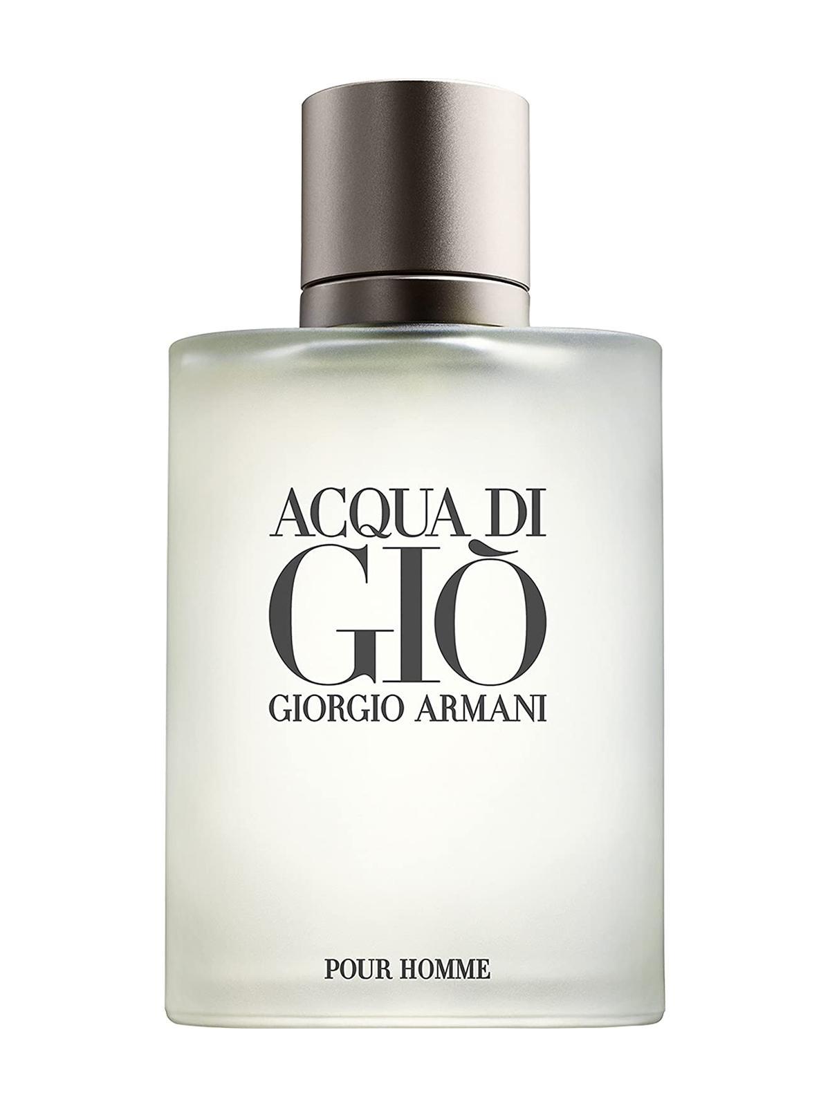 Armani Acqua Di Gio For Men Eau De Toilette 50ML