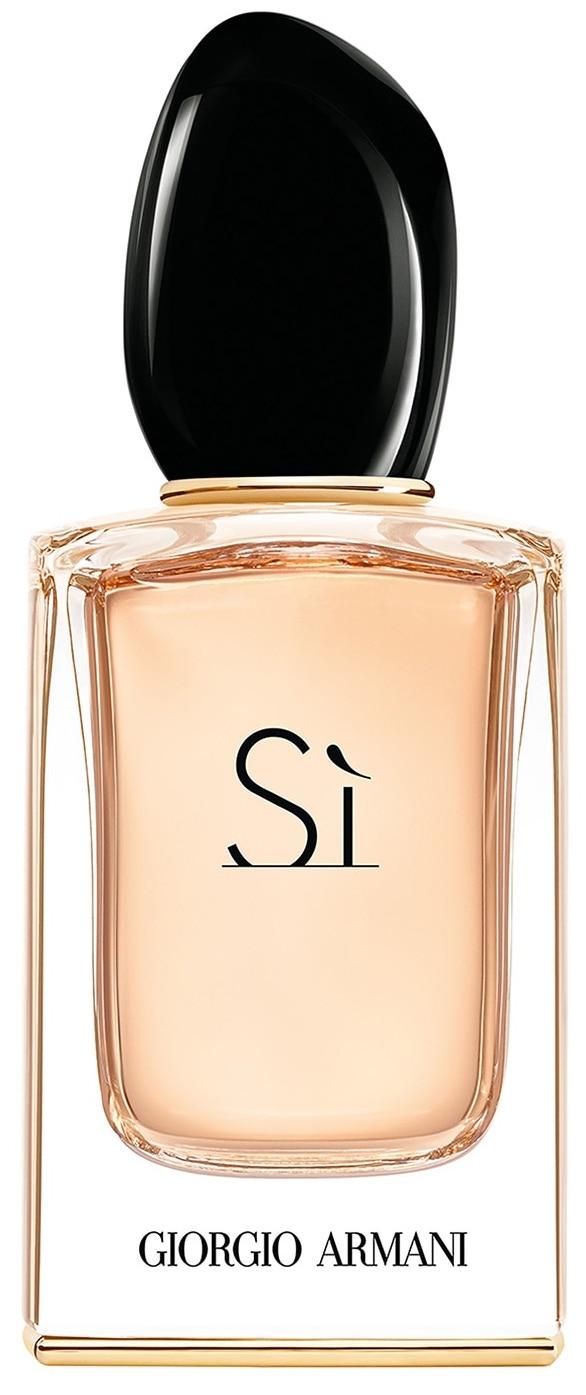 Armani Si For Women Eau De Parfum 50ML