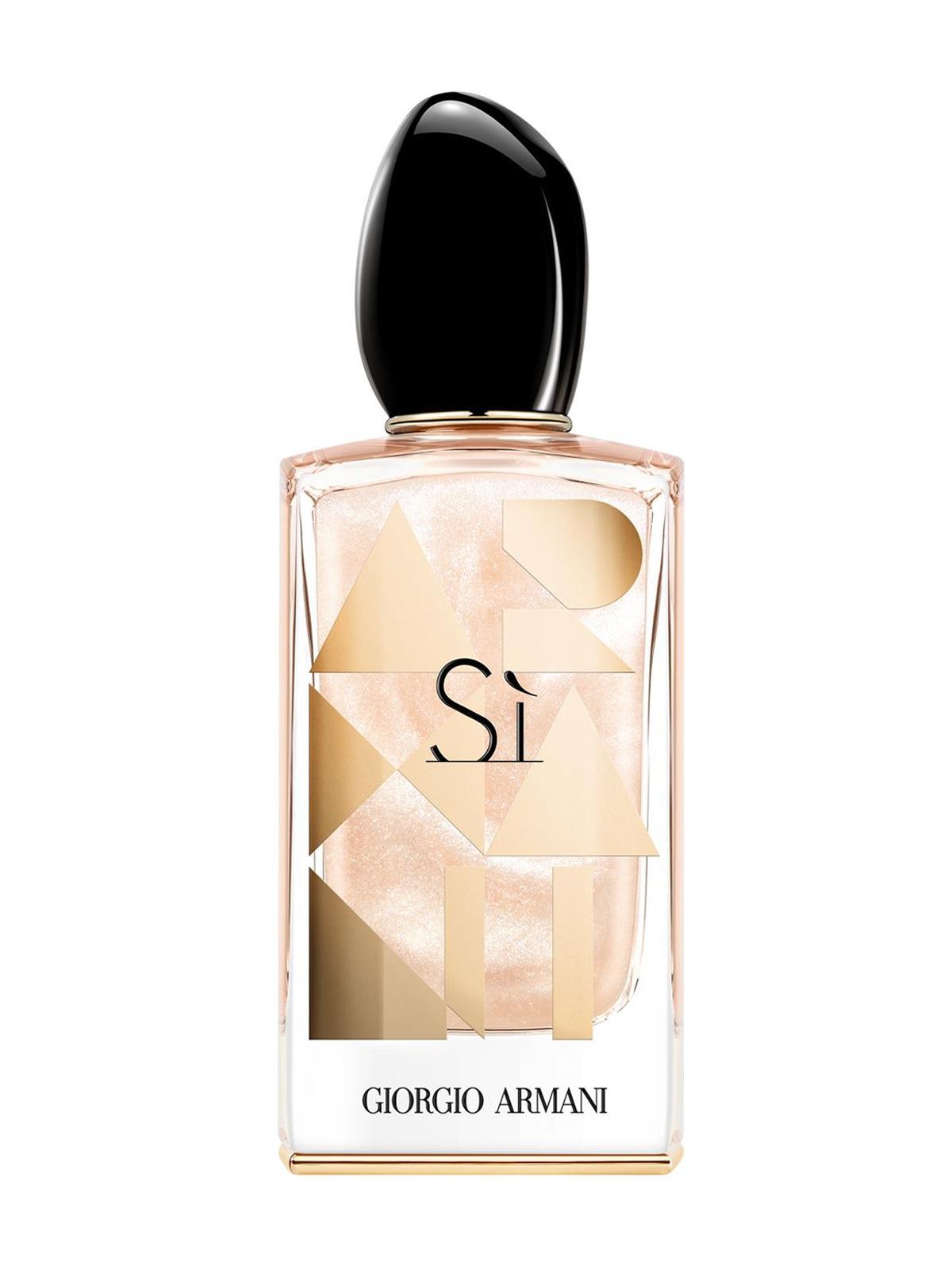 Armani Si Nacre Edition for Women Eau De Parfum 100ML