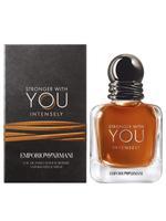 Armani Stronger With You Intensely For Men Eau De Parfum