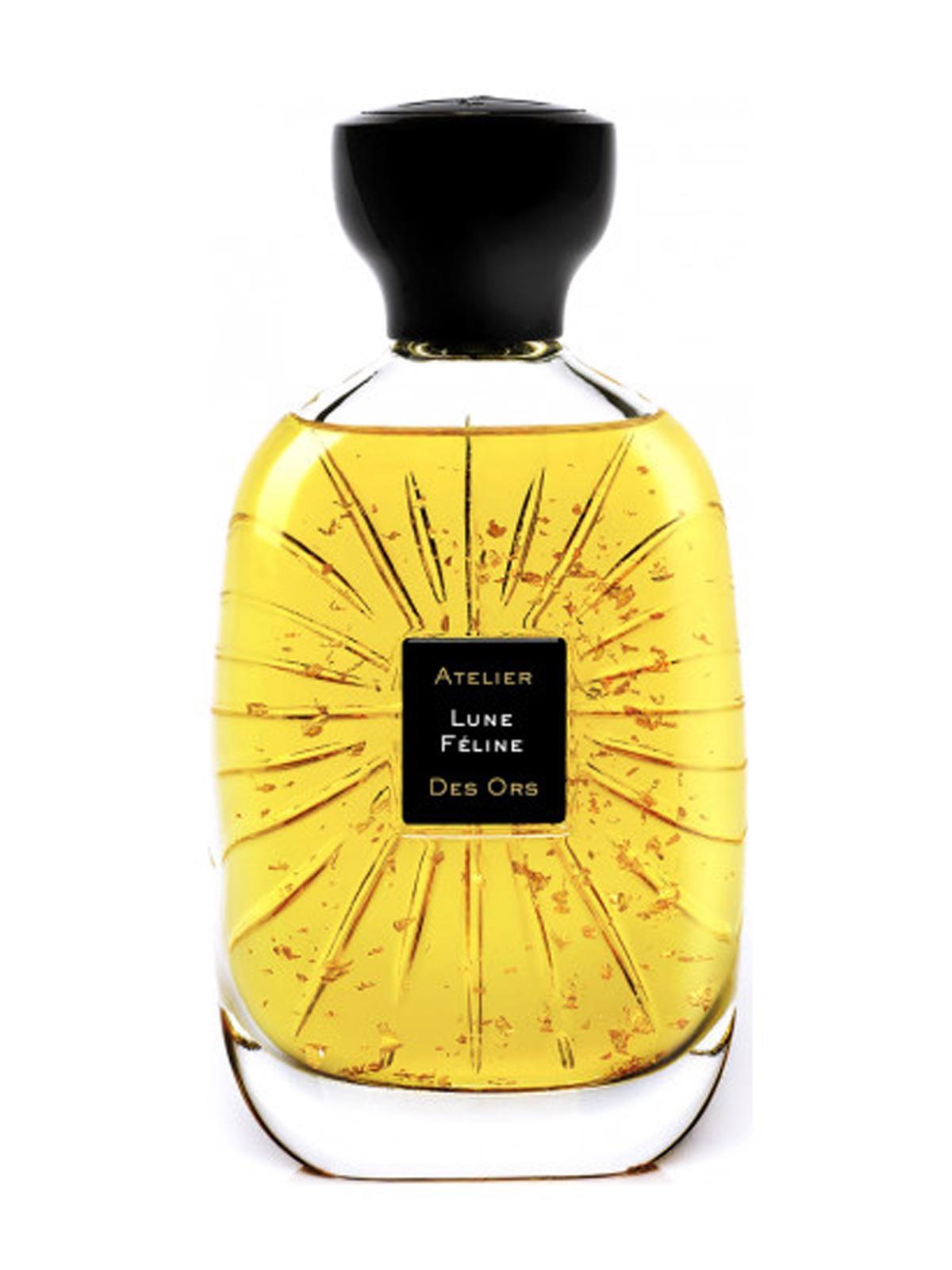 Atelier Des Ors Lune Feline For Unisex Eau De Parfum 100ML