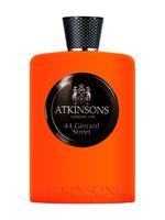 Atkinsons 44 Gerrard Street for Unixsex Eau De Cologne 100ML
