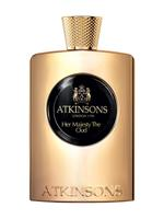Atkinsons Her Majesty The Oud for Women Eau De Parfum 100ML