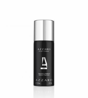 Azzaro Pour Homme Deodorant Spray 150ML