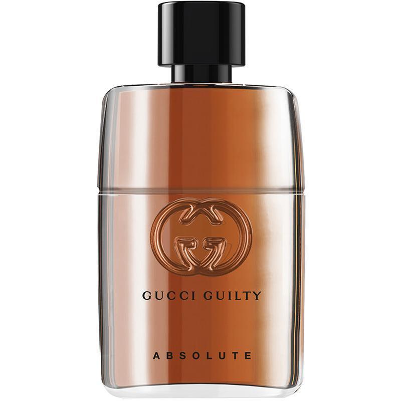 Gucci Guilty Absolute Pour Homme For Men Eau De Parfum