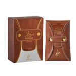 BARWAAZ saddle brown, Eau de Parfum, 100ml for Men