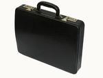 Laveri Leather Briefcase Handbag Messenger Business Bags for Men