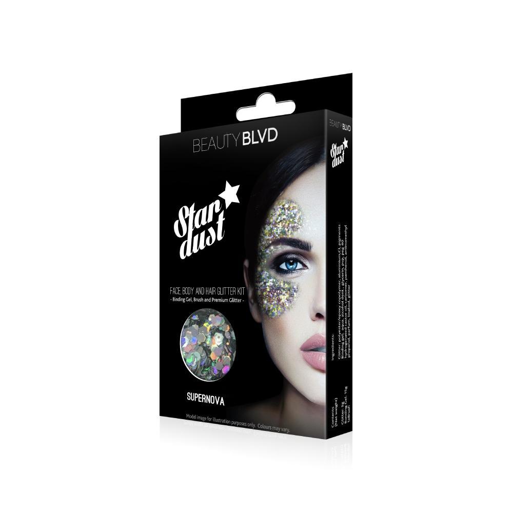 Stardust Retail Kit - Supernova (Silver)