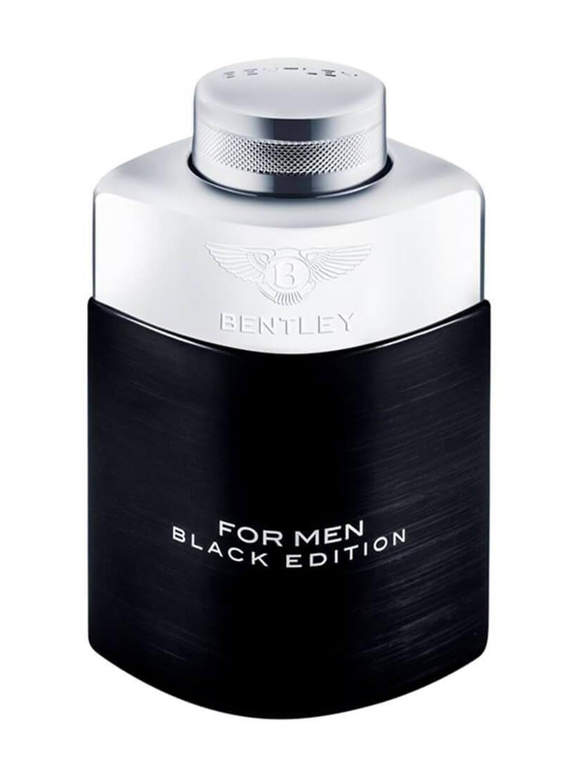 Bentley Black Edition For Men For Men Eau De Parfum 100ML