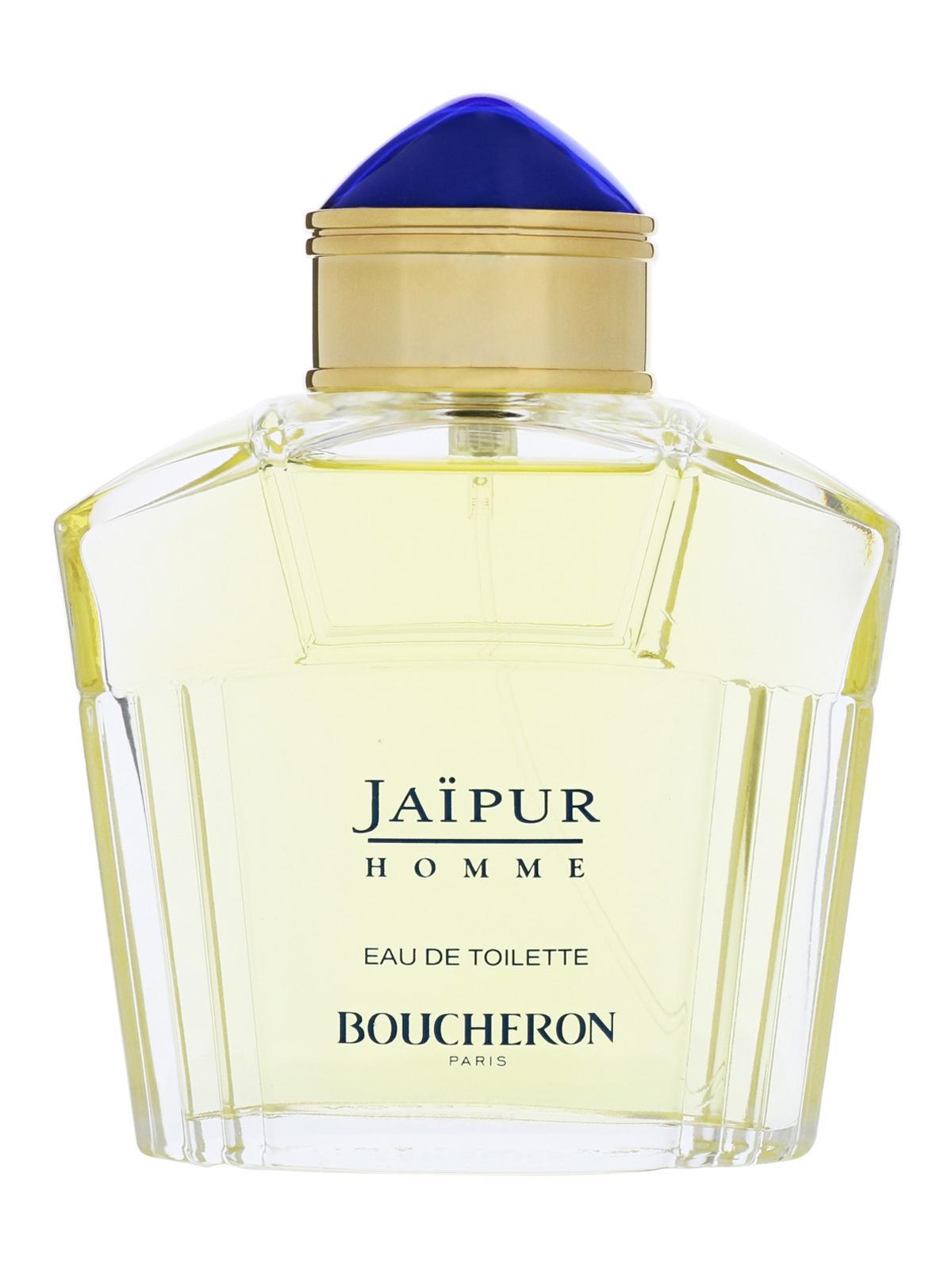 Boucheron Jaipur Homme For Men Eau De Toilette