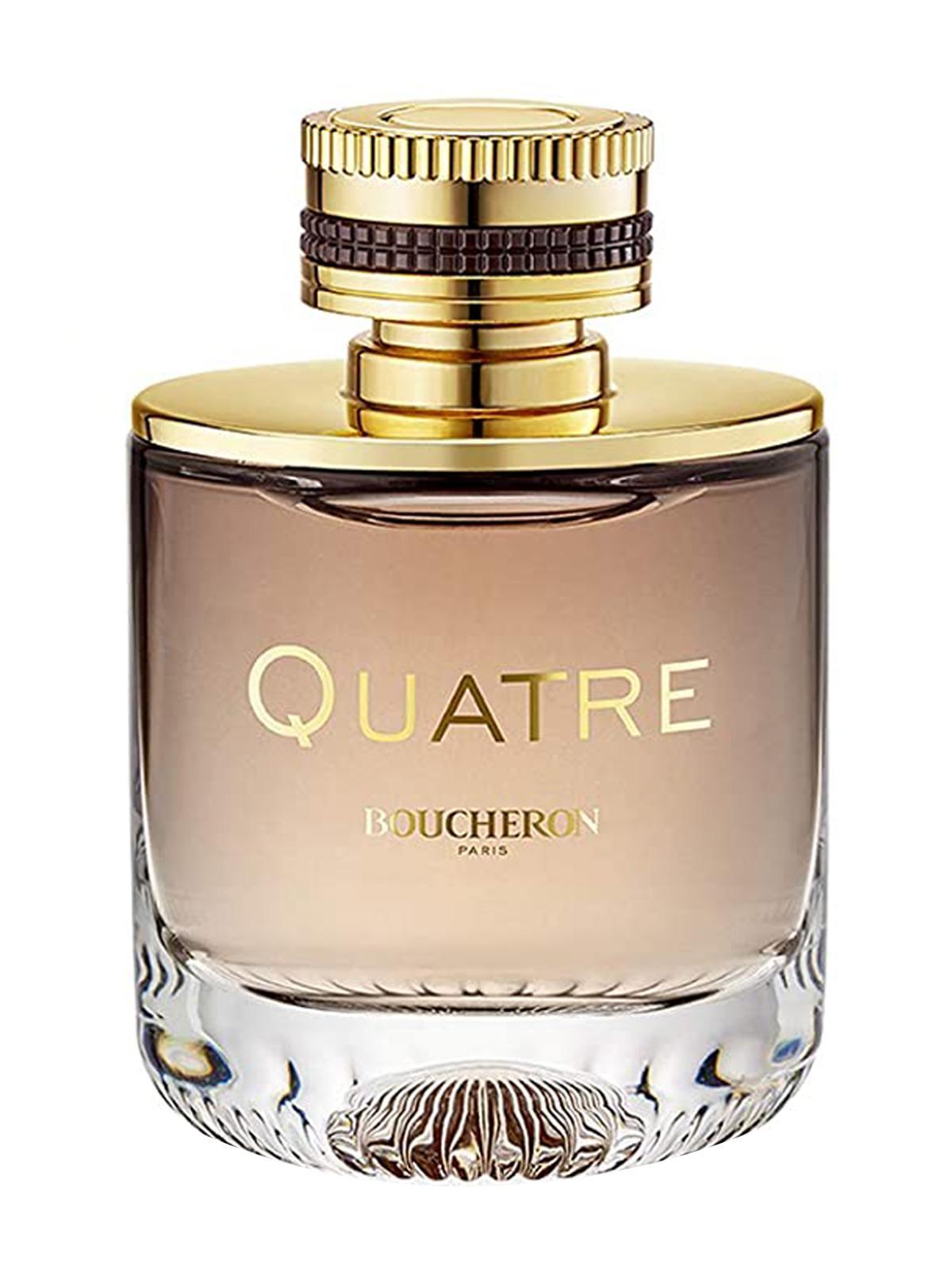 Boucheron Quatre Absolue De Nuit Pour Femme Eau De Parfum 100ML