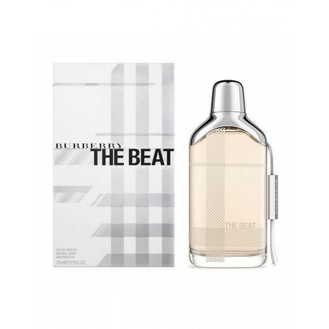 Burberry Beat For Women Eau De Parfum 75ML