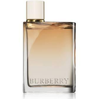 Burberry For Her Intense For Women Eau De Parfum 100ML