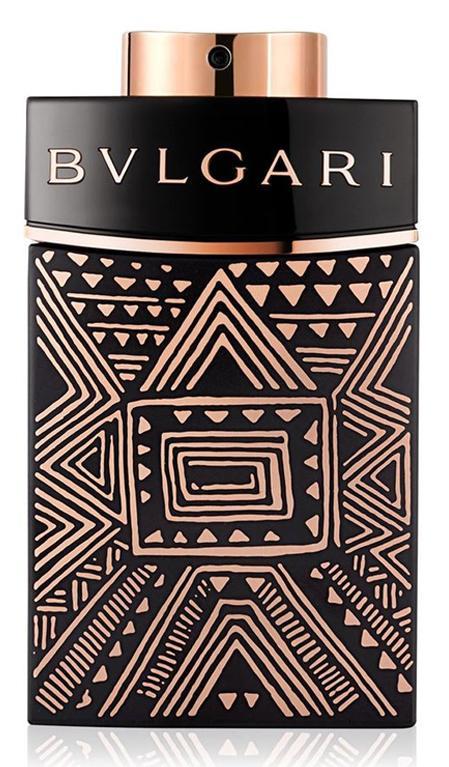 Bvlgari Man In Black Limited Edition Essence For Men Eau De Parfum 100ML