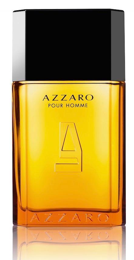 Azzaro Pour Homme For Men Eau De Toilette