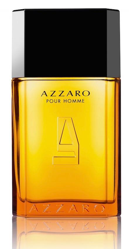 Azzaro Pour Homme For Men Eau De Toilette 100ML