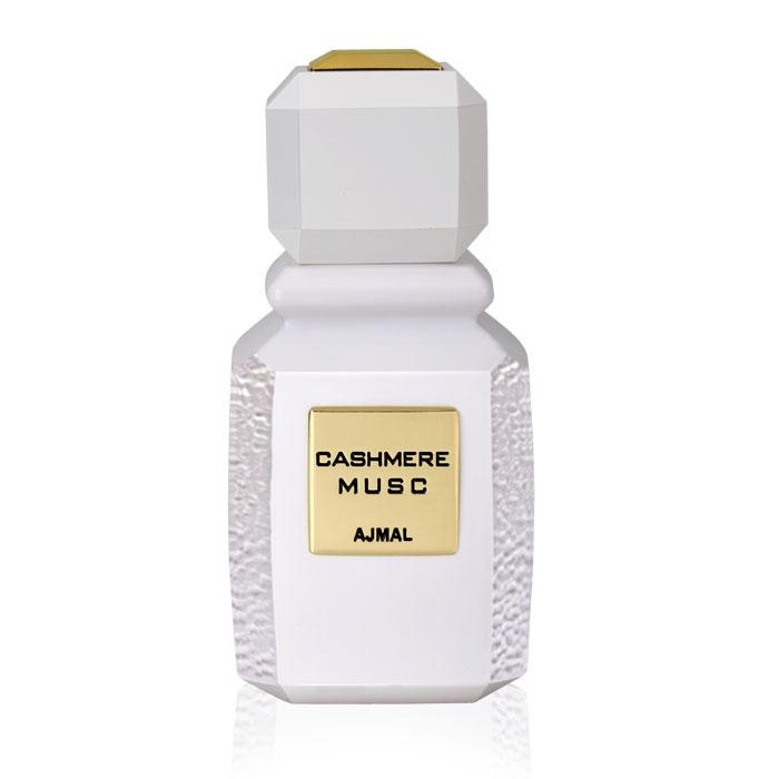 Ajmal Perfumes Cashmere Musc For Unisex Eau De Parfum 100ML