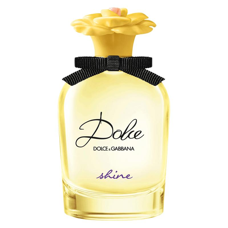 Dolce&Gabbana Dolce Shine For Women Eau De Parfum 75ML