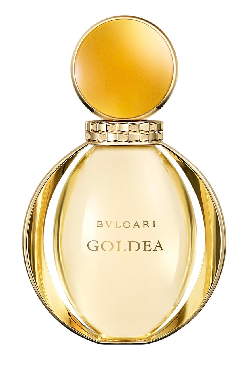 Bvlgari Goldea For Women Eau De Parfum