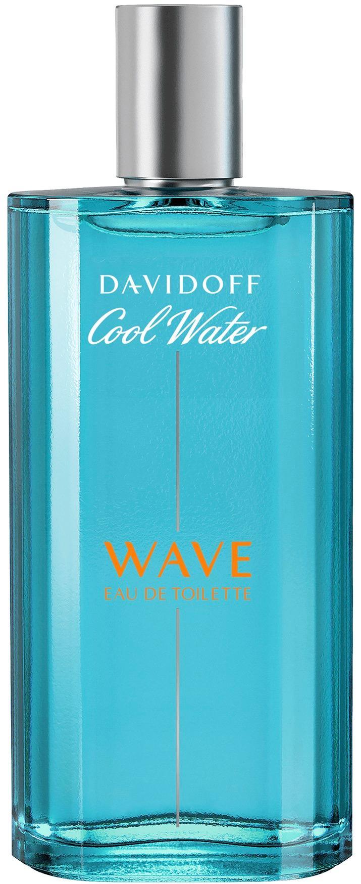Davidoff Cool Water Wave Eau De Toilette For Men
