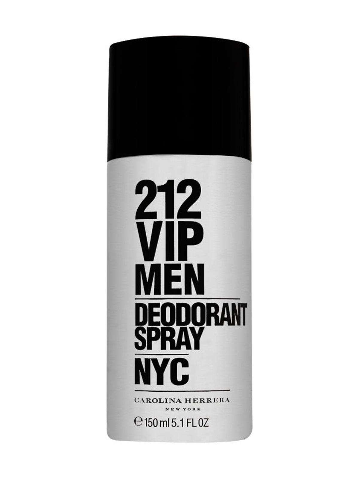 CH 212 Vip Men Deo Spray 150ML