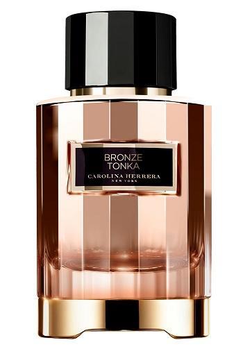CH Bronze Tonka for Unisex Eau De Parfum 100ML