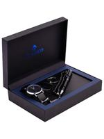 Clasico Gents Gift Set Stainless steel For Men