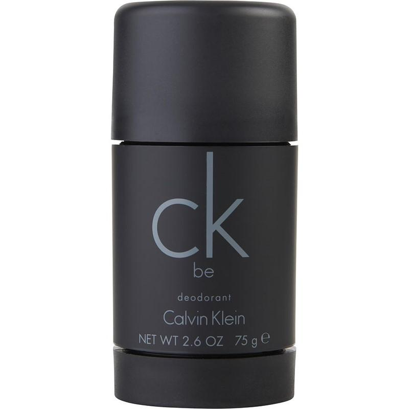 Calvin Klein Be for Men Deodorant Stick 75ML