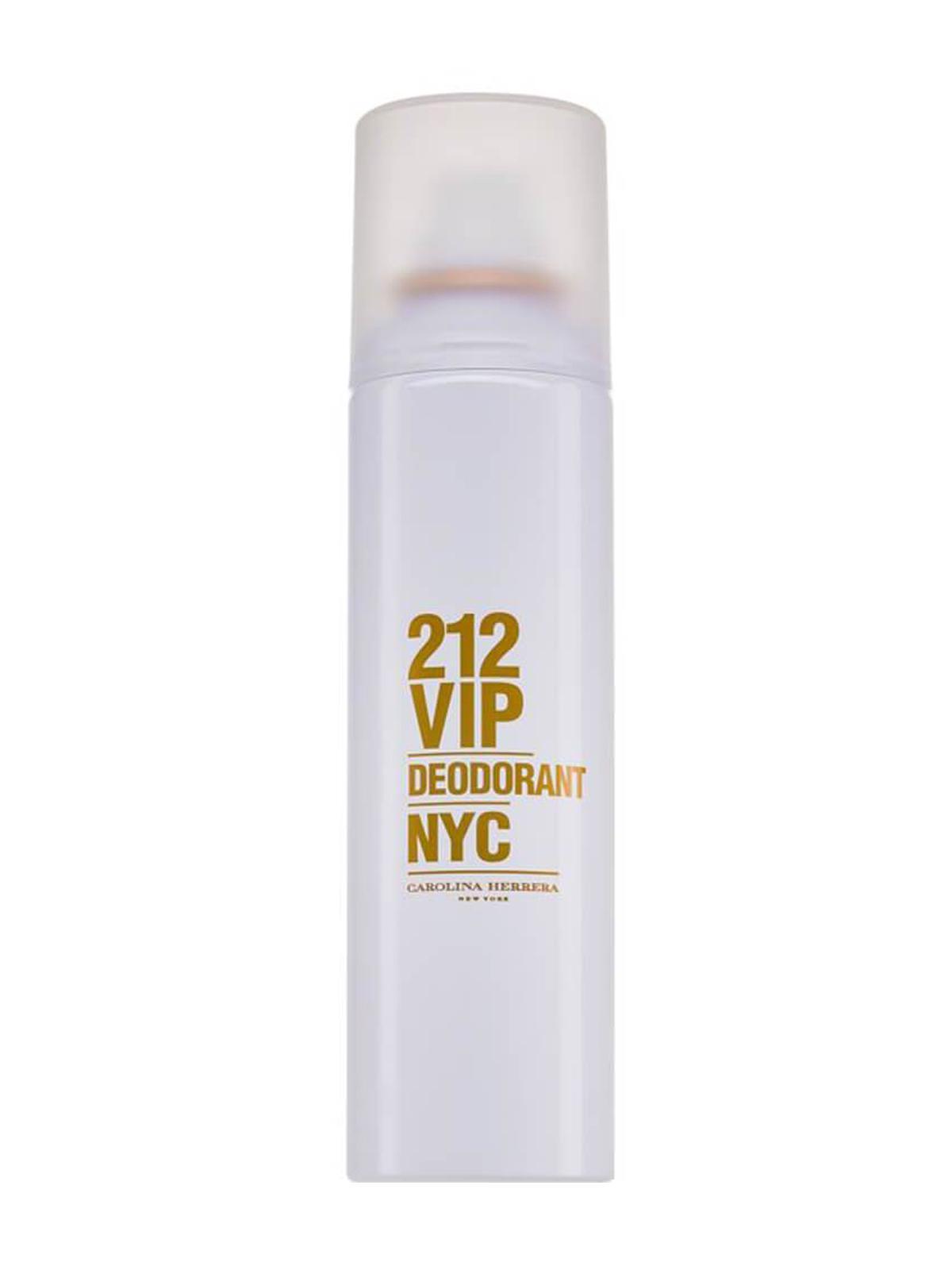 Carolina Herrera 212 Vip For Women Deo Spray 150ML