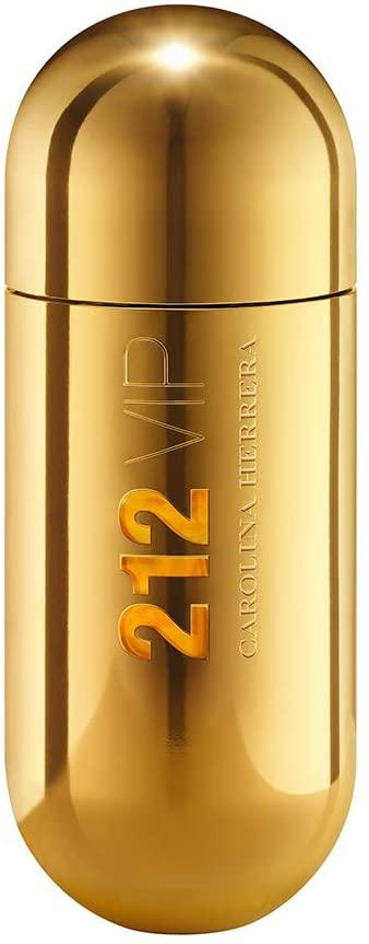 Carolina Herrera 212 Vip For Women Eau De Parfum