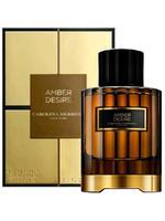 Carolina Herrera Amber Desire For Unisex Eau De Parfum 100ML