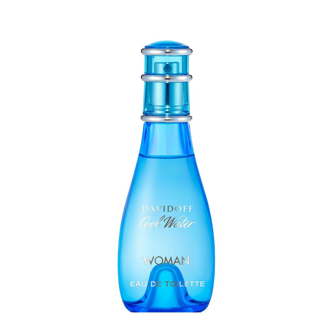 Davidoff Cool Water For Women Eau De Toilette 30ML