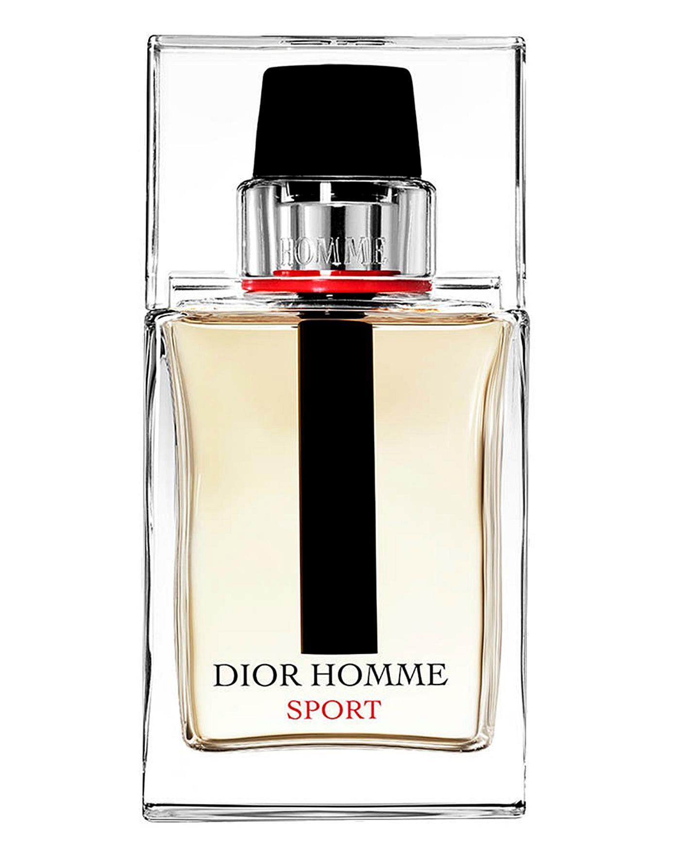 Dior Homme Sport for Men Eau De Toilette 75ML