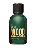 Dsquared2 Wood Green Pour Homme M Eau De Toilette 5ML