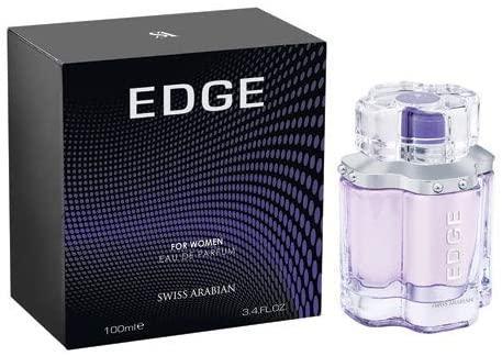 Swiss Arabian Edge 984 For Women Eau De Parfum 100 ML