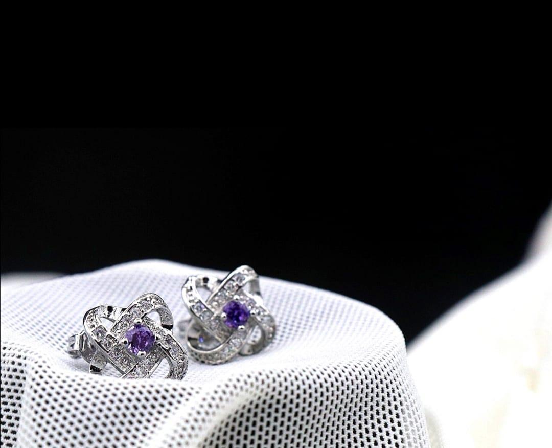 FR Accessories Elegant Everyday Earrings Earrings 6