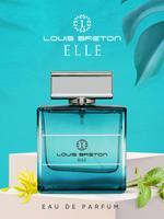 Louis Breton Elle For Unisex Eau De Parfum 100ML