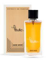 Public Affair Exotic Wood for unisex eau de parfum 100ML