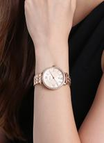 Fossil Jacqueline Women Stainless Steel Rose Gold(ES3546)