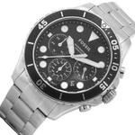 Fossil Men's FB-03 Stainless Steel Casual Quartz Watch - FS5725